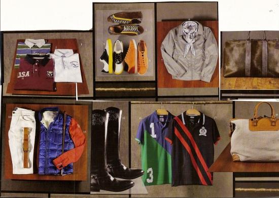Polo in jersey di cotone a righe e4c7f54a9e8