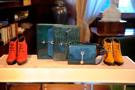 TOD S Collezione Donna Autunno – Inverno 2012 13 0a70d84a478