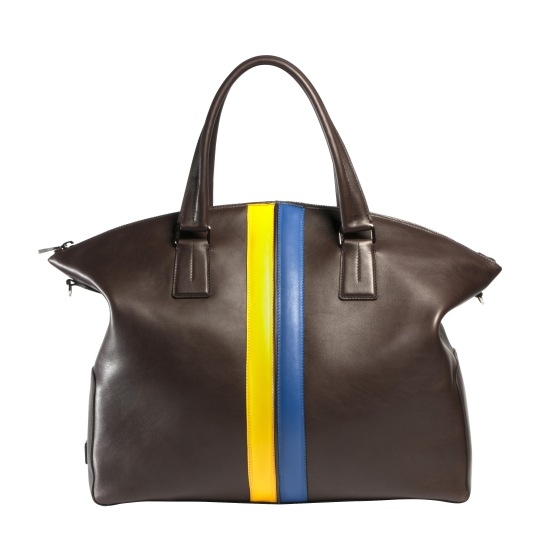 Tod's Double Stripe Bag AW13-14