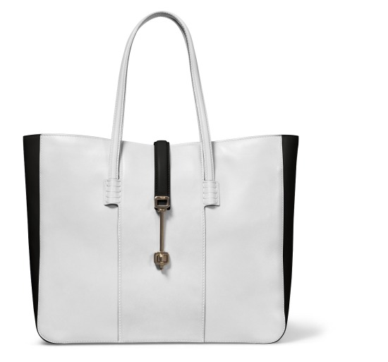 Tod's new shopper