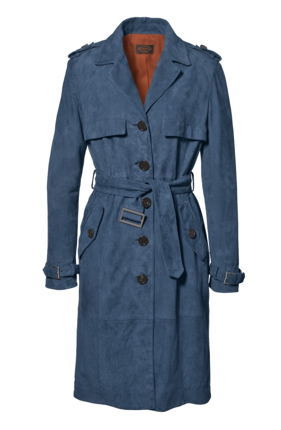 Tod's trench 2
