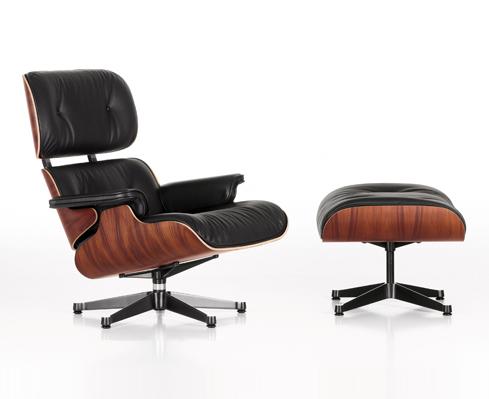 Datazione Eames Shell Chair